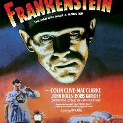 SSU Symphonic Wind Ensemble Presents: Frankenstein...