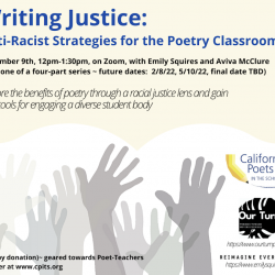 Writing Justice: Anti-Racist Strategies for the Po...