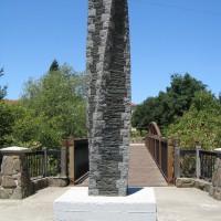 Torqued Column